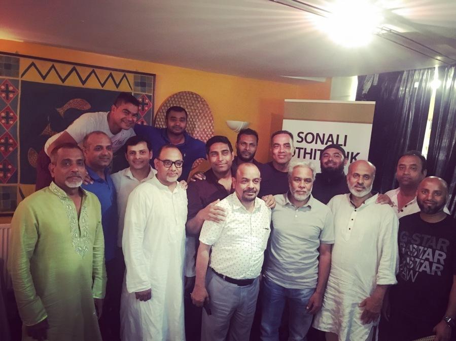 Sonali Othith Plan Further SportingActivities