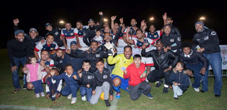 Beaumont Win Fourth Sonali Bank CupFinal
